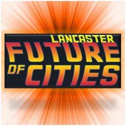 Lancaster Future of Cities logo