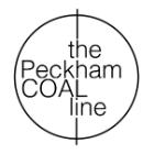 The Peckham Coal Line logo